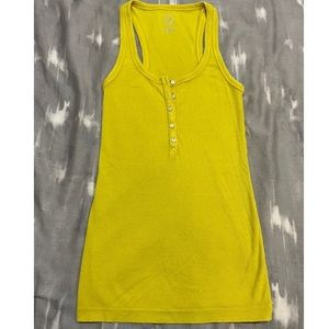American Eagle Arie Real Soft Tank Top